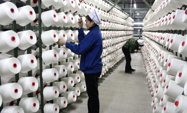Oil Content Measurement for Textile